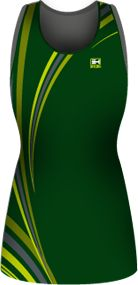 Netball Clothing designed by players for players from Shush Sport