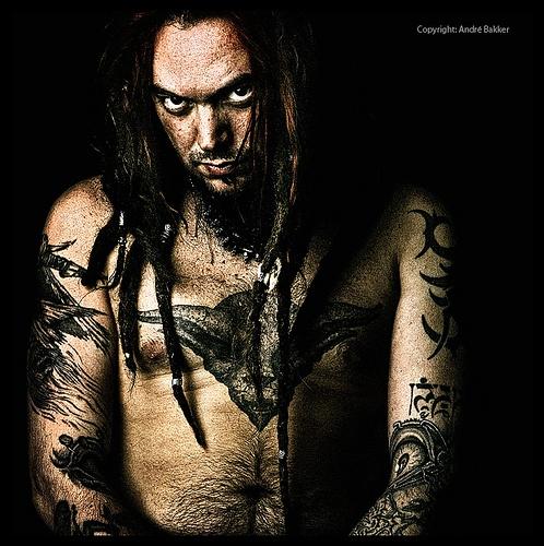 Max Cavallera, Sepultura, Soulfly