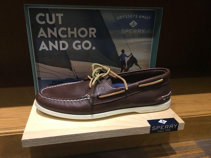 Sperry shoes, Sperry schoenen