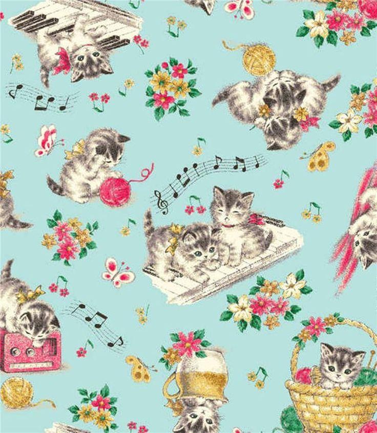 Cat From Dear Kitten
