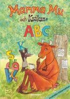 Mamma Mu och Kråkans ABC
