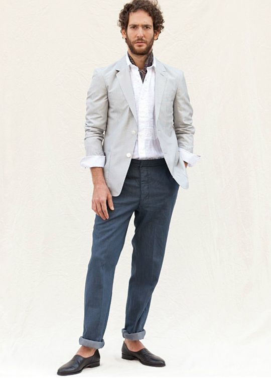 well dressed men | ... 2012 tomorrowland well dressed man spring summer 2012 by lena dystant