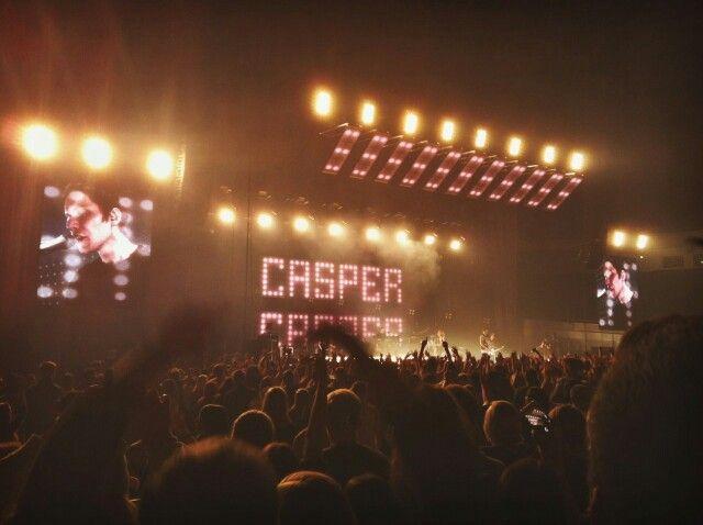 #casper #hinterland