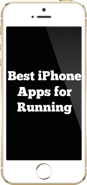 The Best iPhone Apps for Running #apps #running #iphone
