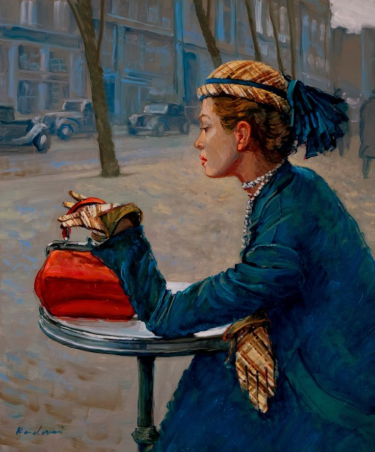 Paris www.radnaistyle.com