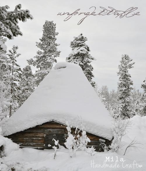 """"""" Unforgettable Lapland"""""""