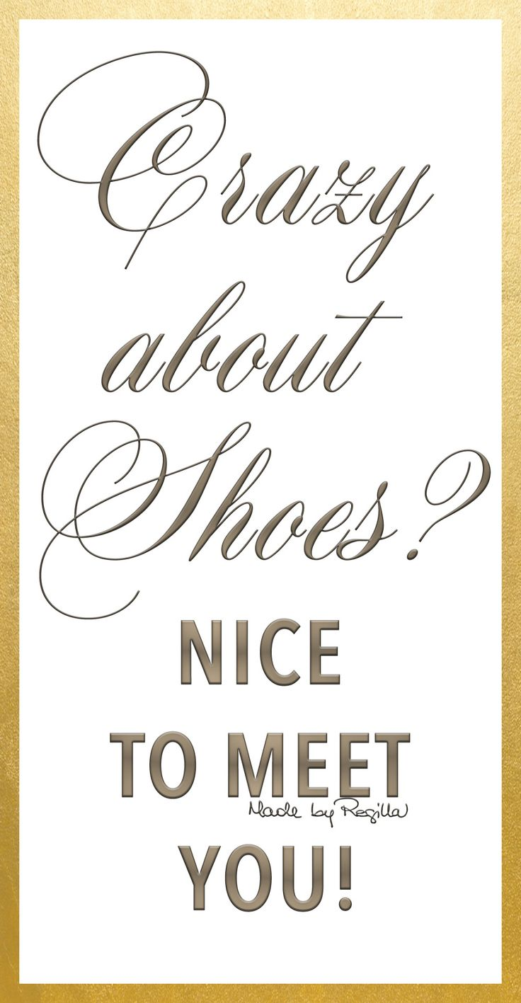 """#MJB Shoe Love is True Love #ShoeWords """"Crazy about Shoes? Nice to meet you!"""" Welcome to my #ShoeBoard ♡Love it's Love♡ always"""