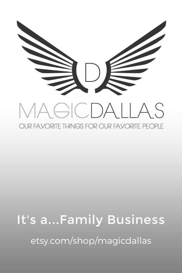 MagicDallas's (@magicdallas) Story on STELLER