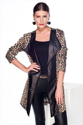 Temel Parçalar - Kadın Tekstil - Bej Hırka 1004257 %56 indirimle 34,99TL ile Trendyol da
