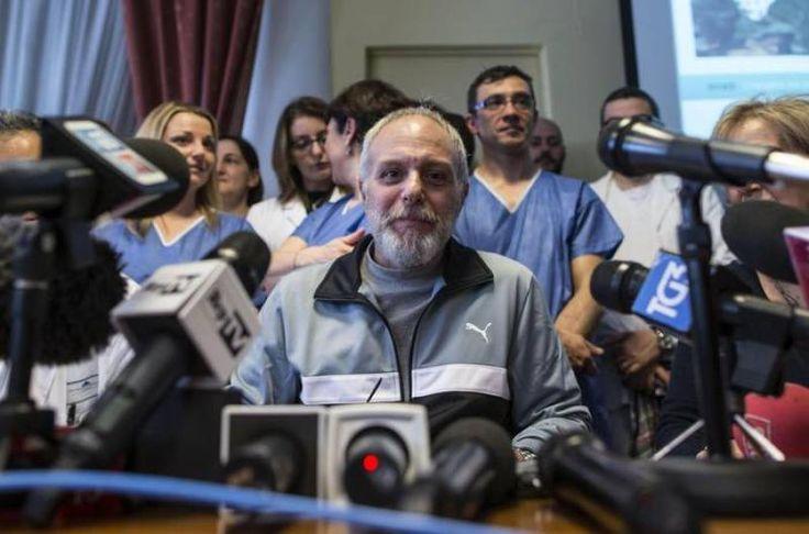 GUARITO IL MEDICO CONTAGIATO DA EBOLA: ALLA FINESTRA, LA SPERANZA |