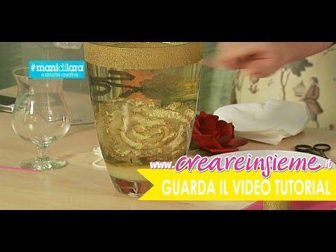 VIDEO #manidilara Come fare le candele in gel