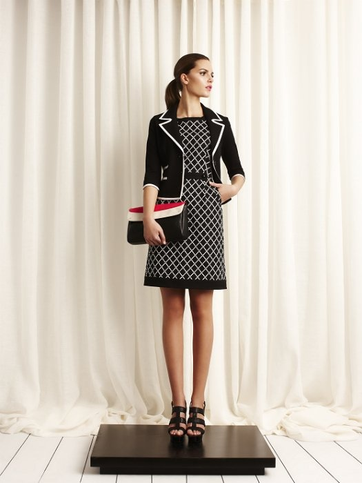Great proportion, fit and clutch. Love this retro look!