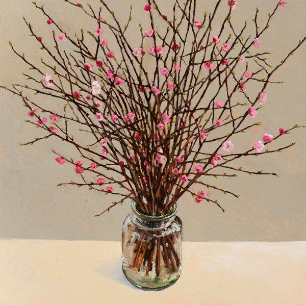 Lucy Culliton--Blossoms