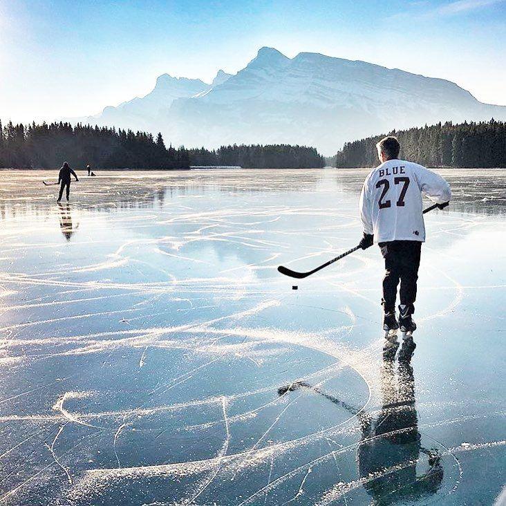 C O Carrieservos Provinceofcanada Com In 2020 Canadian Road Trip Outdoor Rink Hockey