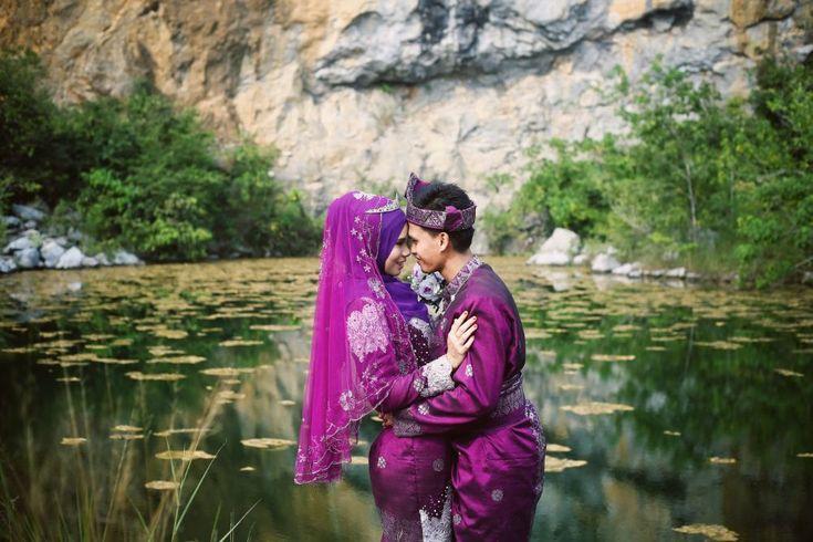 Perfect couple by yumni.harun