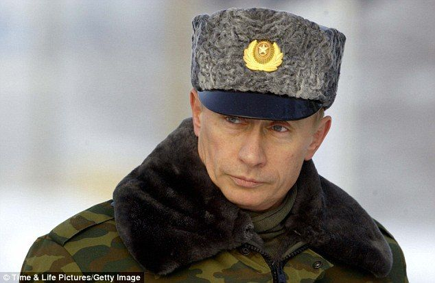 Putin exposes Obama's paid ISIS mercenaries in Middle East and Syria