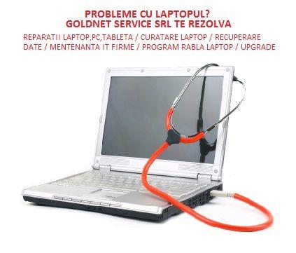 Oferim solutii pentru orice probleme intampinati cu laptopul, pc-ul sau tableta. Reparatii laptop in Bucuresti la sediul nostru sau la domiciliul clientului.  http://www.calculator-service.ro/reparatii-laptop-bucuresti/