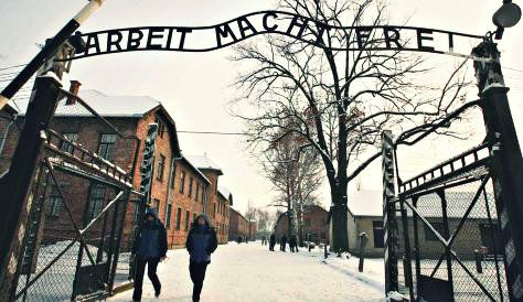 Auschwitz Museum Swarmed with Thefts, Vandalism from Visitors - http://www.warhistoryonline.com/war-articles/auschwitz-museum-swarmed-thefts-vandalism-visitors.html