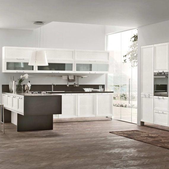 Prezzo: € 2990 Cucina componibile mod. Brio completa di 5 ...