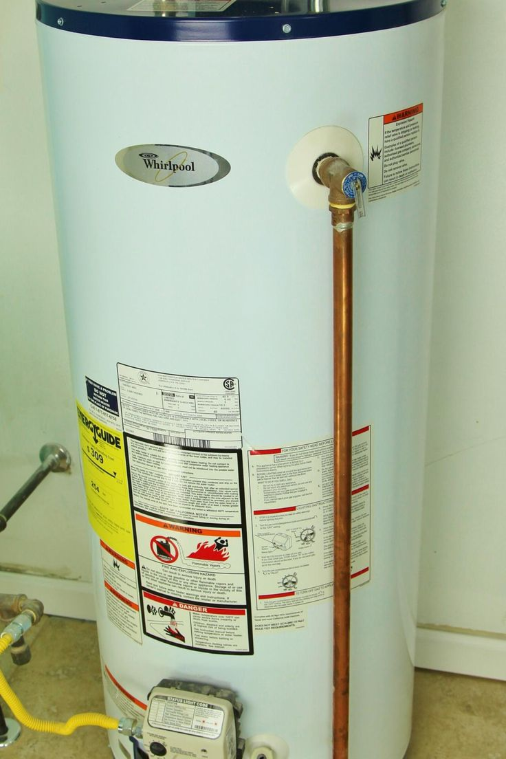 25 Best Ideas About Water Heaters On Pinterest Modern