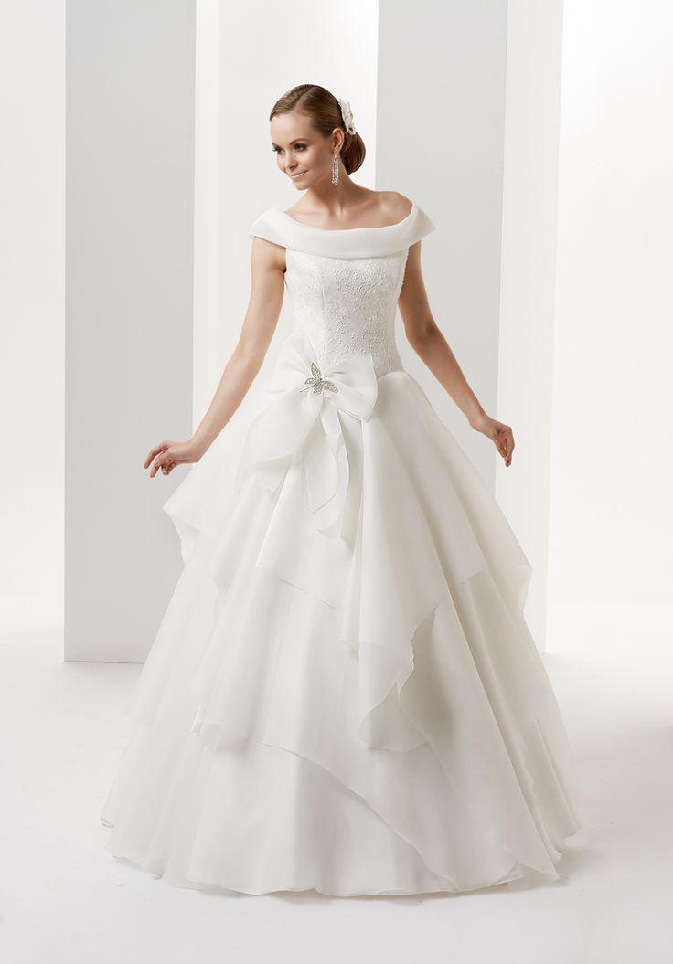 Salon Sukni Ślubnych Alicja