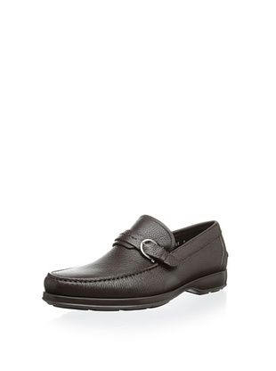 Salvatore Ferragamo Men's Arnaud 2 Loafer Slip-On