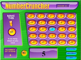 : Number Cruncher