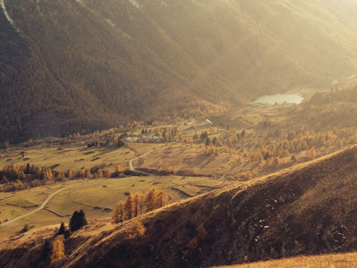 Balboutet, Val Chisone