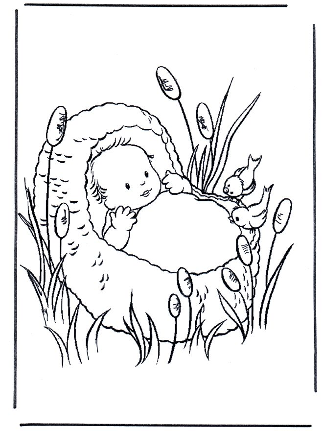 36 Best Childrens Bible Coloring Pages Images On Pinterest
