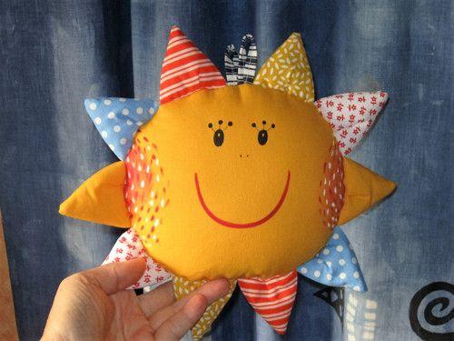 veselé  sluníčko