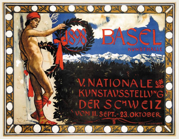 1622 best Symbolism, Art Nouveau, and More images on Pinterest - poster für die küche