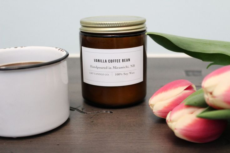 C&T Candle Co. Candles Review - Homemaking on Howard