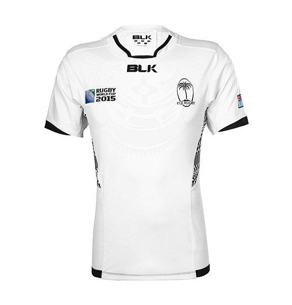 Fiji, Fiji RWC Replica Jersey Home 2015
