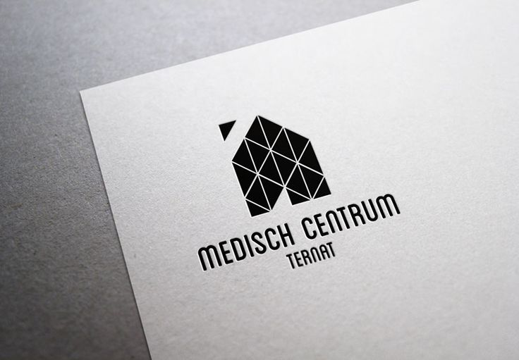 Logo ontwerp medisch Centrum Ternat