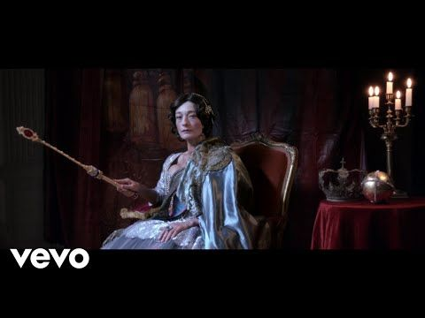 The Divine Comedy - Catherine The Great