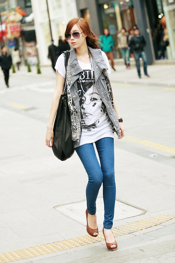 Street Fashion Asian Street Fashion Pinterest Korean Style Shopping Mall And Ulzzang