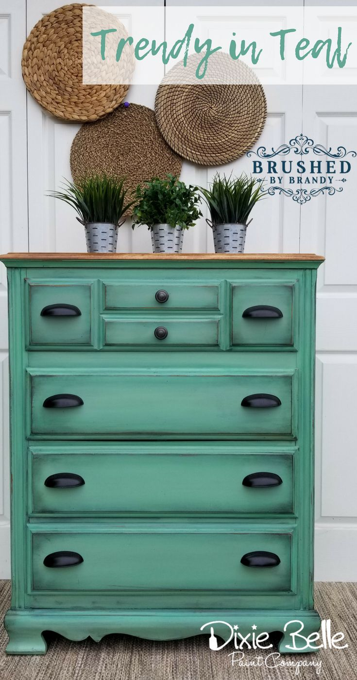 Dixie Belle Painted Furniture