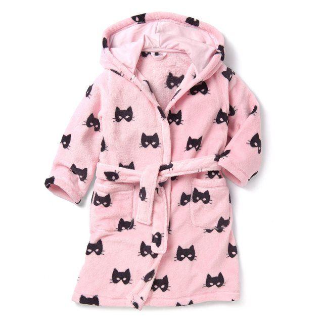 Robe de chambre bebe fille sergent major robe de chambre bebe fille 24 mois pas cher - Robes de chambre enfants ...
