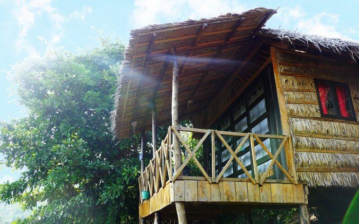 Deluxe Bungalows | Cocos Bungalow Resort