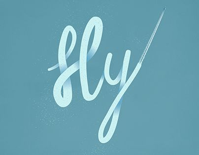 """Check out new work on my @Behance portfolio: """"Fly"""" http://be.net/gallery/31762445/Fly"""