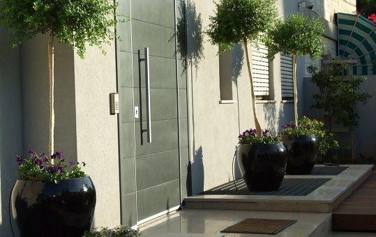 תוצאת תמונה עבור עיצוב עציצים לבית