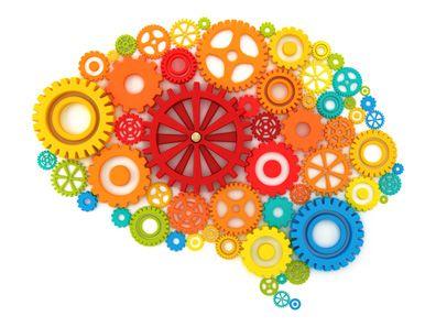 Caractériser et suivre l'évolution d'un accident vasculaire cérébral.  #HPC #AVC