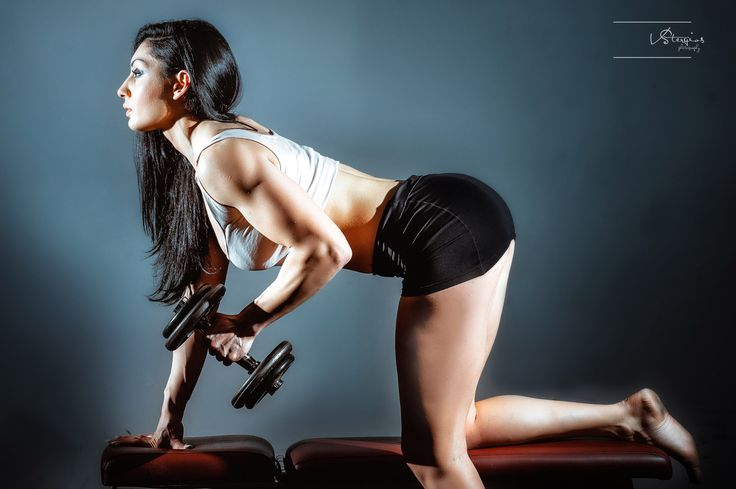 Gym & girl 2 - null