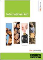 Volume 344 - International Aid @thespinneypress #thespinneypress #spinneypress #issuesinsociety #aid #internationalaid