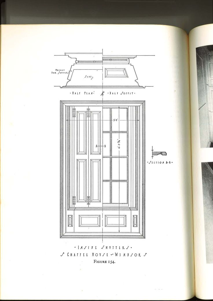 The 13 Best Images About Sash Windows Technical Drawings
