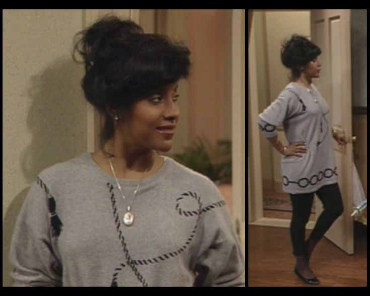 Was Phylicia Rashad getting down with Debbie Allen and 'em ...