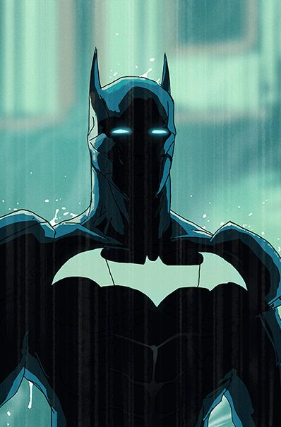 """daveseguin: """" Arkham Knight - I've seen things you people wouldn't believe """" *"""