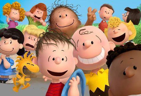 """""""Snoopy y Charlie Brown: Peanuts, la Película"""", se estrena mañana en México."""