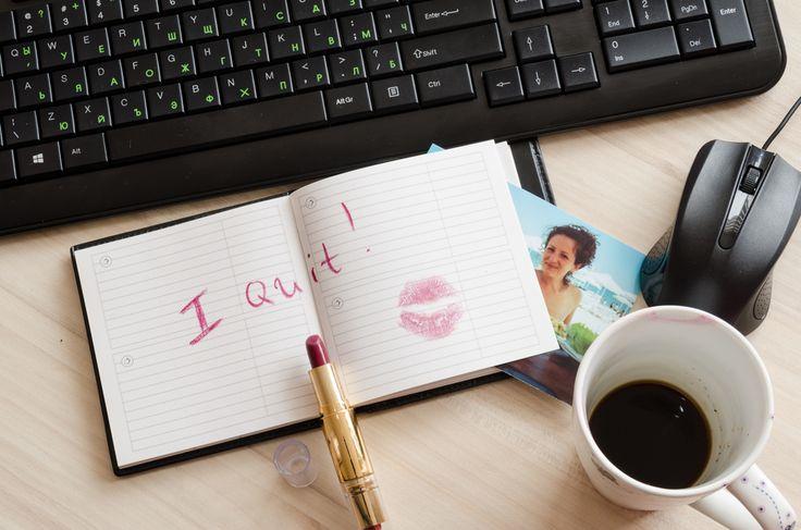 Blogger Clara stopte met haar goedbetaalde baan