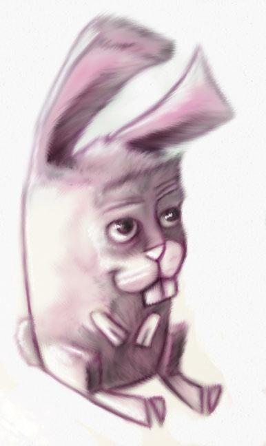 Square Bunny